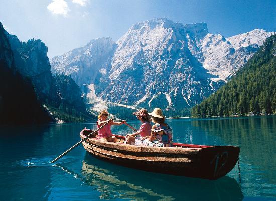 Hotel Lago Braies Tripadvisor