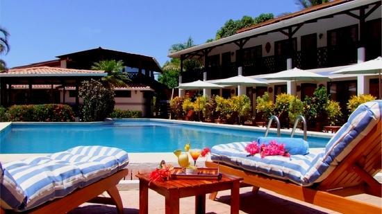 Hotel Samara Pacific Lodge: getlstd_property_photo