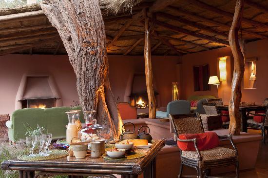 Awasi Atacama - Relais & Chateaux: corner