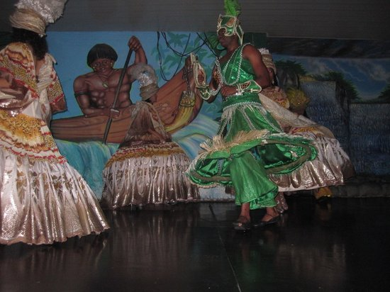 Oba Oba Show Brasil Samba Show