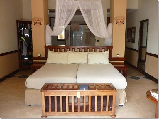 Chobe Safari Lodge: Safari room