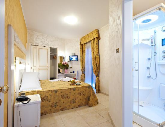 Hotel Diplomat Italien