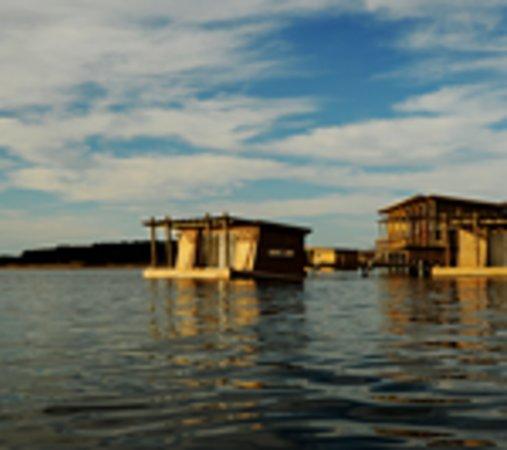 Хосе-Игнасио, Уругвай: Laguna Garzón Lodge