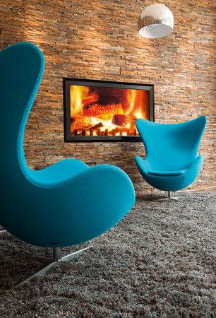 موتل وان وين - ويستبانهوف: Lounge