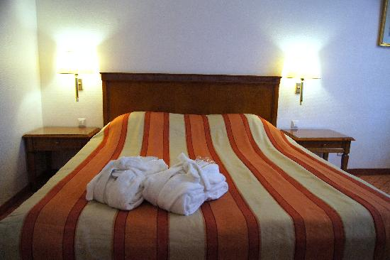 Hotel Roma: Business Class room