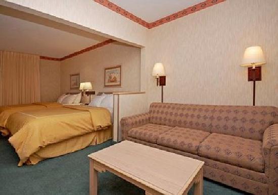 皮奧瑞亞凱富套房酒店張圖片