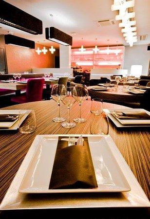 Restaurant le BK : photo empruntée à la page facebook du restaurant