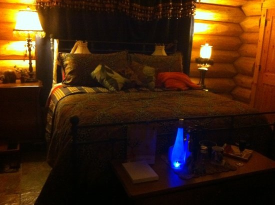 Matanuska Lodge: The Matanuska Room