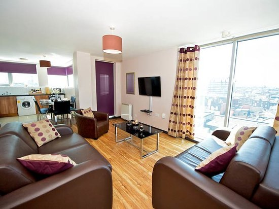 Staycity aparthotels millennium walk updated 2018 apartment reviews price comparison dublin for The living room dublin tripadvisor