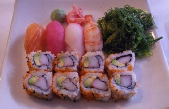 Photo of Japanese Restaurant Tsunami - Annapolis at 51 West St, Annapolis, MD 21401, United States