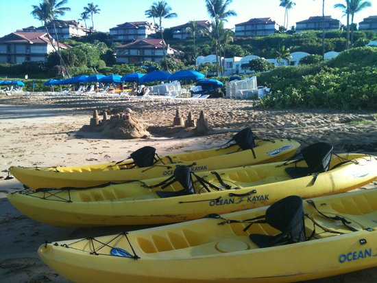 Wailea Watersports