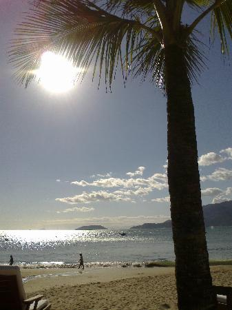DPNY Beach Hotel & Spa: Postal por M.N