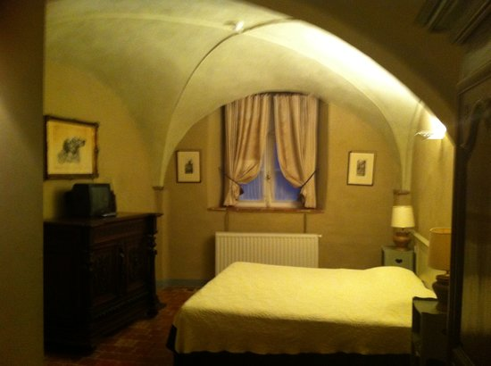 Hotel Ter Brughe: Superior double room