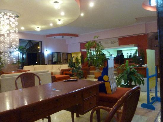 Be Live Experience Las Morlas: Lobby