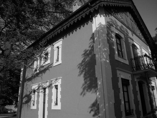 Villa azucena.