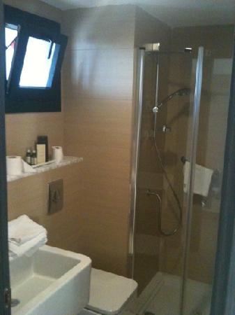 BlueBay Lanzarote: bathroom
