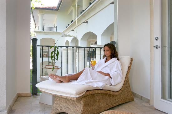 Casa colonial beach spa dominican republic puerto plata for 757 dominican salon