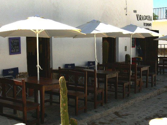 Art Hostel Viracocha