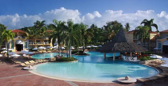 VH Gran Ventana Beach Resort: Swimming Pool