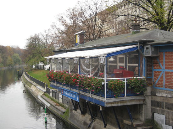 Photo of Bar Ankerklause at Kottbusser Brucke Ecke Maybachufer, Berlin 10967, Germany