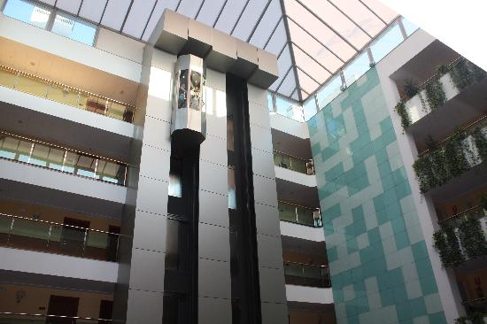 Senator Granada Spa Hotel: interios hotel