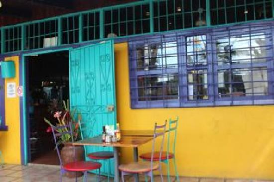 Cafe Milagro - Downtown Quepos Picture
