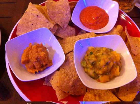Mexican Restaurant Mackay