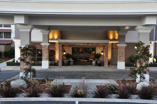 Hampton Inn San Diego - Kearny Mesa: Entrance
