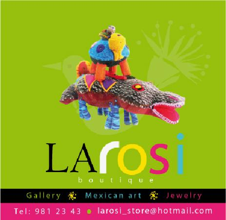 LA ROSI Boutique at Fiesta Corner