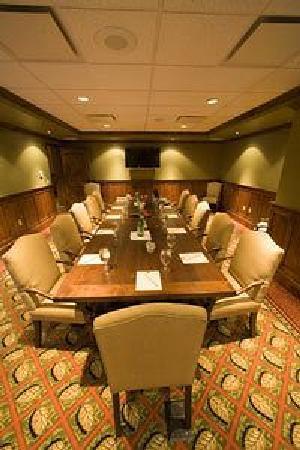 Lodge at Whitefish Lake: Executive Board Room
