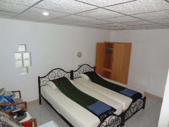 Lanta Island Resort: Bungalow 1