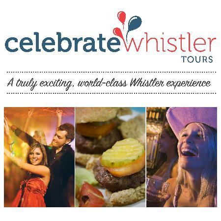Celebrate Whistler Tours