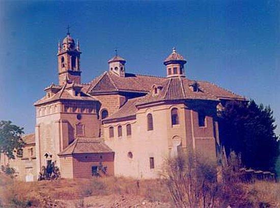 Granada Diez: La Cartuja d Granada