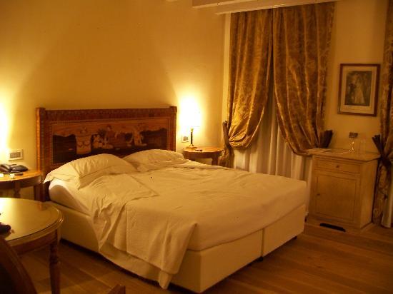 Il Sogno di Giulietta : camera