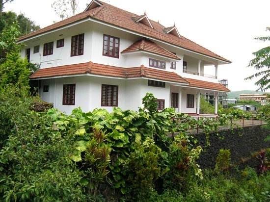 Mundax Homestay Yoga Retreat: Rejuvenating Retreat