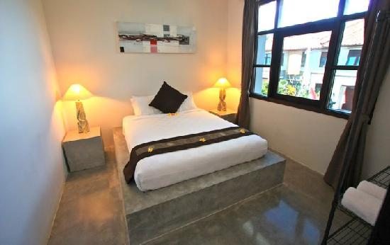 Kuta Regency Villa (B10): Bedroom