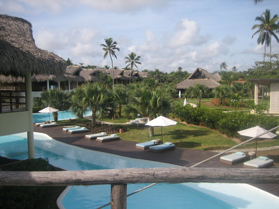 Zoetry Agua Punta Cana : What a great resort