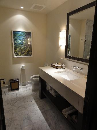 Koa Kea Hotel & Resort: bathroom