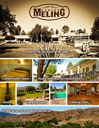 Meling Ranch: Our presentation...