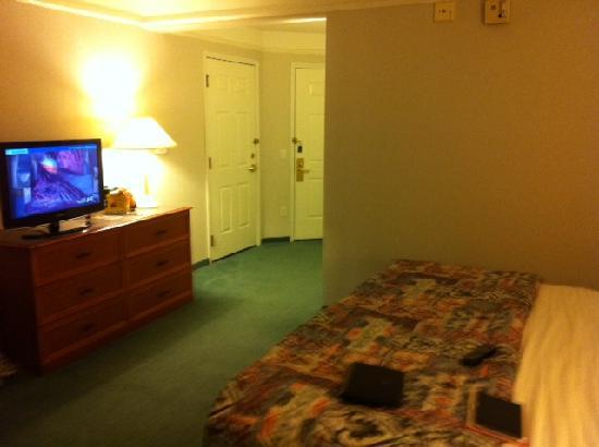 格林斯博羅拉昆塔套房飯店照片