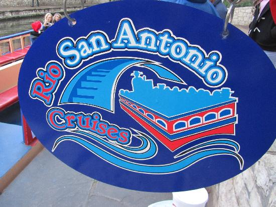 Alamo IMAX Theatre: Water Taxi Company