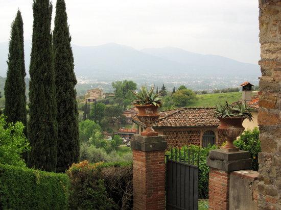 Marta Guest House: Lucchese Wine Region