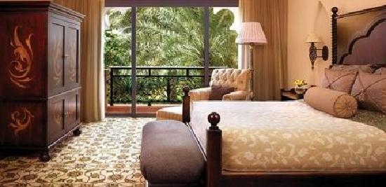 Residence&Spa at One&Only Royal Mirage Dubai: Prestige Room at Residence & Spa at One&Only Royal Mirage