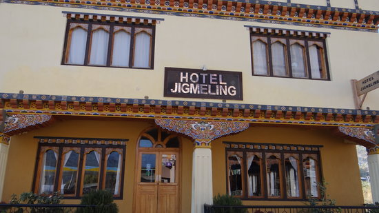 Photo of Hotel Jigmeling Paro