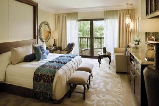 The Palace at One&Only Royal Mirage Dubai: Superior Deluxe Room, The Palace at One&Only Royal Mirage, Dubai