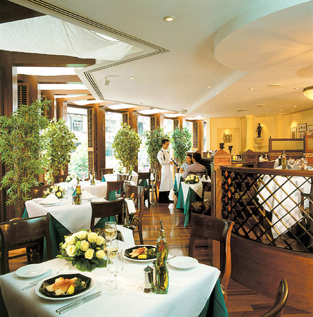Pepino Italian Restaurant, Hong Kong - Wan Chai / Causeway