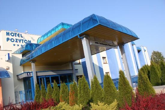 Photo of Hotel Pozyton Bydgoszcz