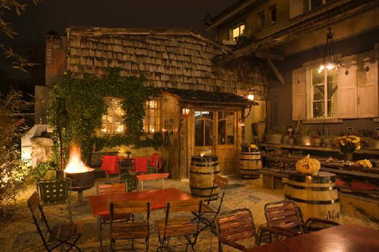 Terrasse Grottino 1313