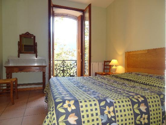 Les Santolines: chambre 3