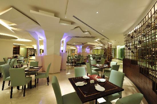 Ming Garden Hotel & Residences: Golden Dew Bistro
